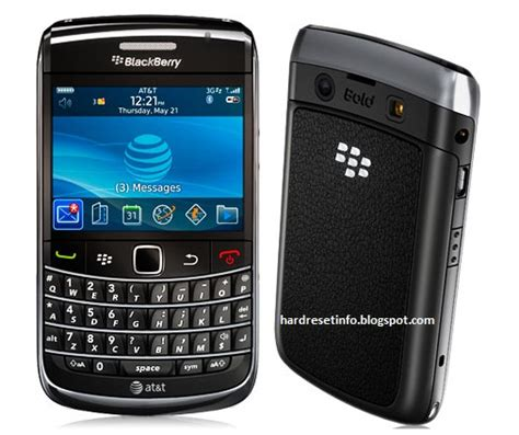 Reset Blackberry Onyx | hard reset blackberry 9700 hardresetinfo