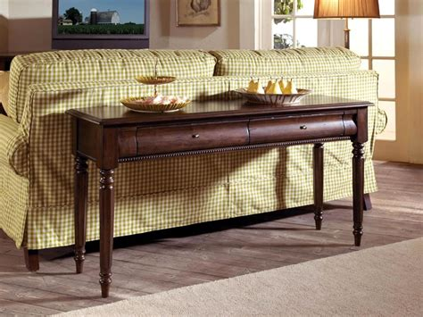 sofa table desk sofa table and furniture designwalls com