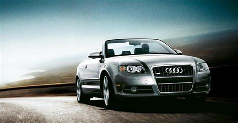2009 audi a4 convertible 2009 audi a4 convertible review top speed