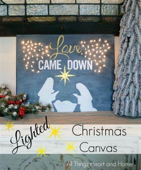best 25 lighted canvas ideas best 25 lighted canvas ideas on