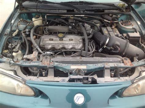 how do cars engines work 1997 mercury tracer free book repair manuals 1997 mercury tracer pictures cargurus