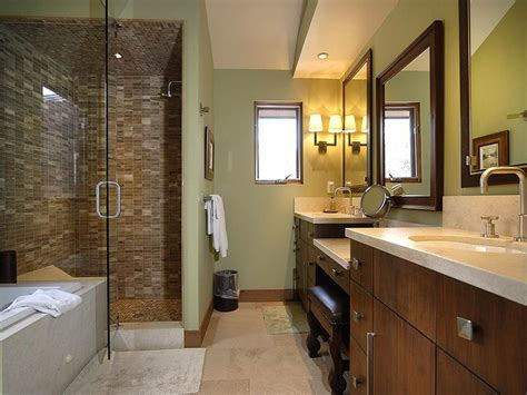 Simple Master Bathroom Ideas Gallery For Gt Simple Master Bathroom