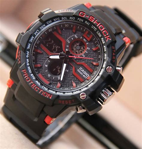 G Shock Ga 310 Black Kw g shock x factor black kucikuci shop jam