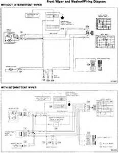 1989 nissan d21 wiring diagram 1989 free engine image for user manual