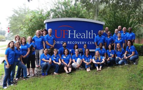 Uf Detox by Florida Recovery Center 187 Shands Healthcare 187 Shands