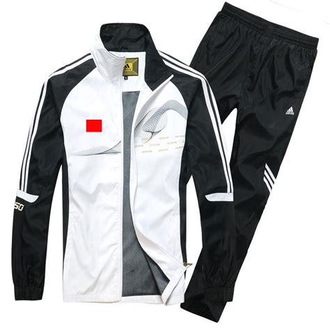 Sportwear Set 2pcs 4xl size zipper sweatshirt mens tracksuit set sport suit clothing thin track suit