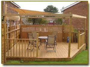 The elements of great deck design how to design decking
