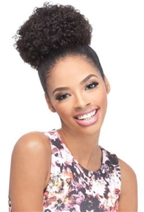 how to make a big afro ponytails outre timeless ponytail afro small medium large