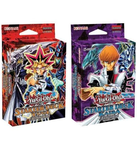 yugi starter deck 1st edition compare price to yugi starter deck 1st edition