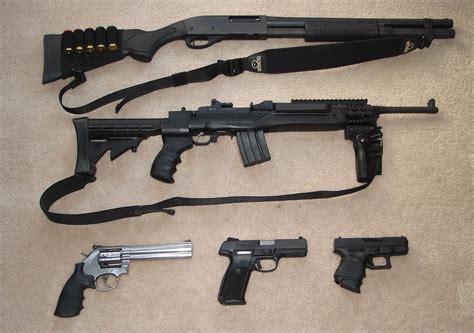 arsenal guns gun arsenal 9 jokeradd flickr