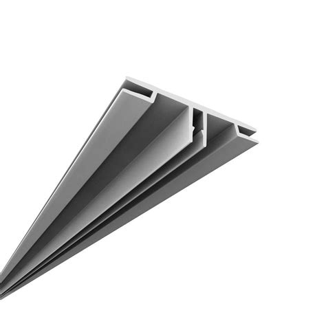 Ceilingmax Zero Clearance Ceiling by Ceilingmax 8 Ft Zero Clearance Ceiling Top Hanger 109 00