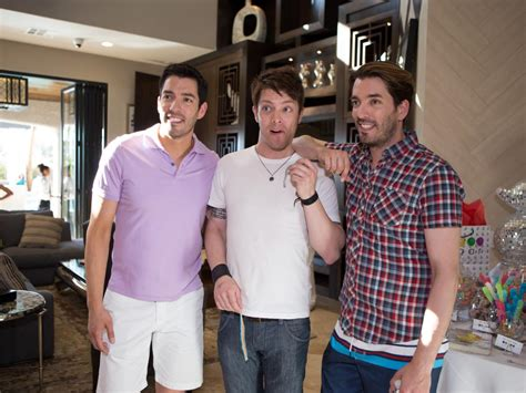 drew and jonathan scott house photo page hgtv