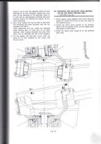 zetor 5211 wiring diagram zetor 5945 wiring diagrams j