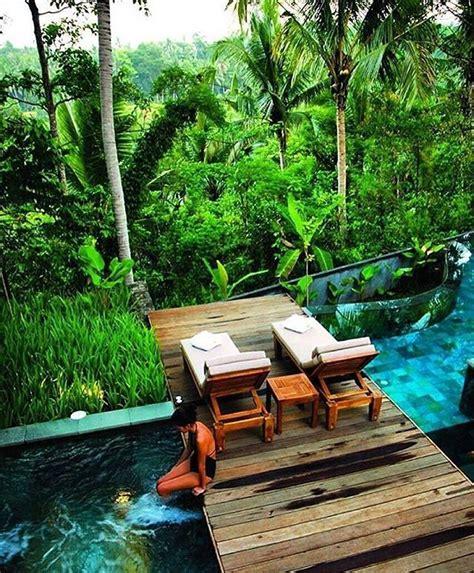 Cheap Detox Retreats Bali by 25 Best Ideas About Ubud Villas On Bali