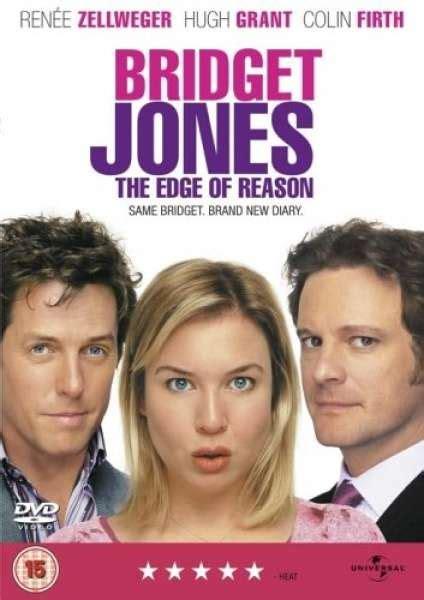 Friday Bridget Jones 2 The Edge Of Reason by Bridget Jones The Edge Of Reason Dvd Zavvi