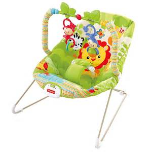Baby Bouncy Chair Fisher Price Rainforest Bouncer