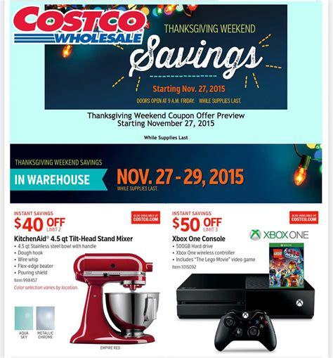 black friday 2015 updates costco black friday ad 2015 money saving mom 174