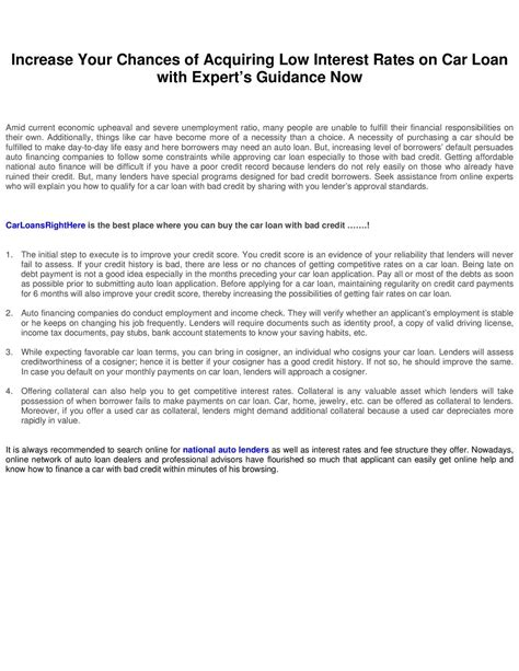 Cosigner Contract Template