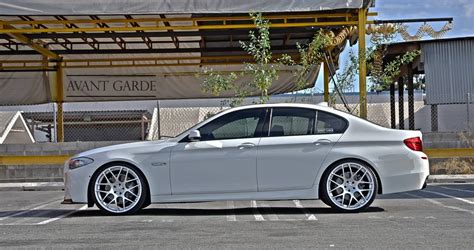 Pdf 18 Rims For 2011 Bmw 535i by Bmw 5 Series Wheels And Tires 18 19 20 22 24 Inch