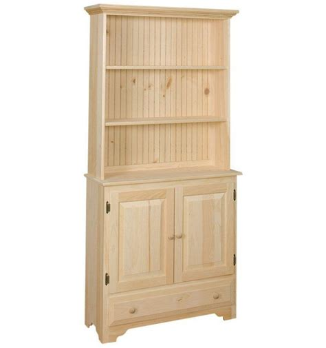 36 inch countryside bookshelf simply woods furniture