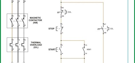 wiring diagram kelistrikan kapal jeffdoedesign