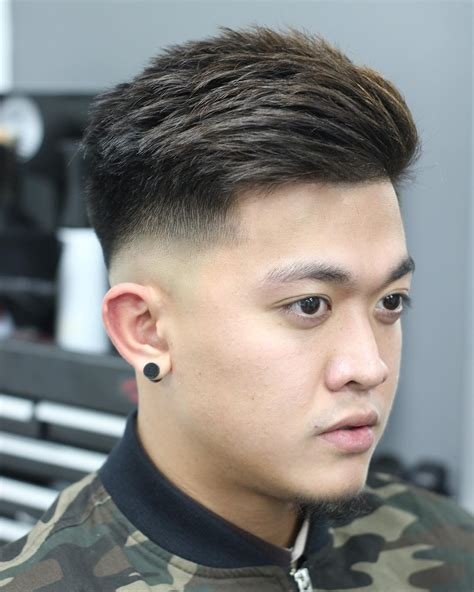 asian comb over fade hairstyle 25 best low fade haircuts hairstyles for men s