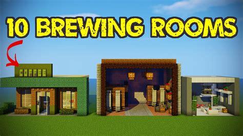 minecraft brewing room 10 minecraft brewing room designs