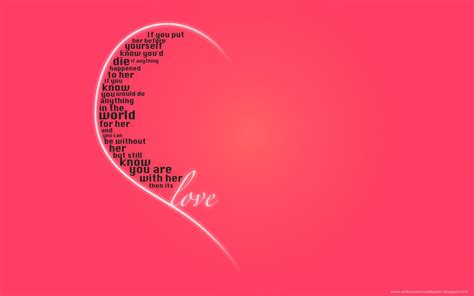 wallpaper quotes love love quotes wallpapers hd wallpaper of love