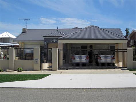 Car Garages Perth by Home Improvement Denso Id