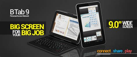 Tablet Android Beyond tablet android beyond b tab 9 layar lebar plus keyboard ciungtips