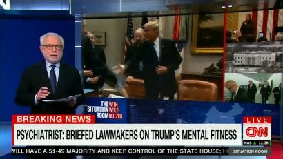 Cnn Situation Room by Cnn S Situation Room Spends 20 Minutes Insinuating