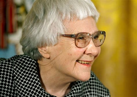 harper lee s go set a watchman is excerpted a week early
