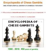 encyclopedia of chess wisdom books scacchi e gambetti