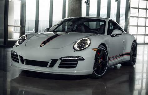 porsche special porsche 911 gts rennsport reunion special edition revealed