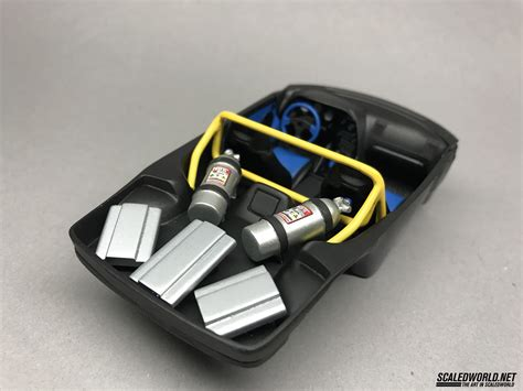 Fast And Furious Supra Kit by Tamiya Toyota Supra Uscp Fast And The Furious Scaledworld