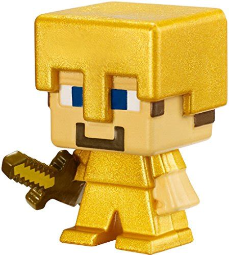 Blind Minecraft Minecraft Mini Figures Blind Pack Styles May Vary