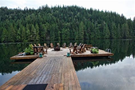 Nimmo bay resort in bc