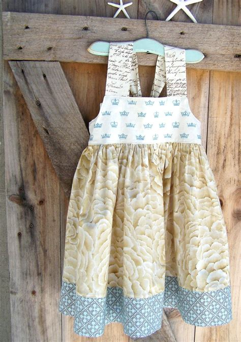 childrens clothing girls shabby chic princess by coralbelles