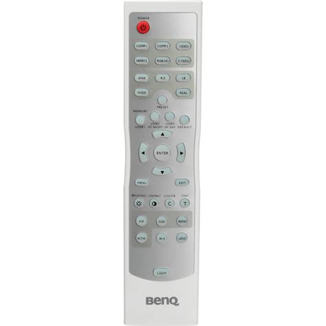 Remote Proyektor Benq benq remote 5f 2605q 011 b h photo