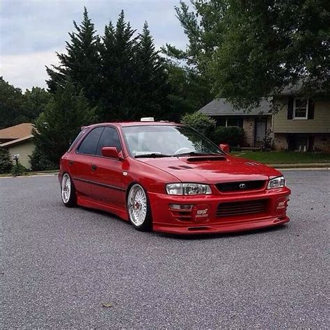 subaru hatchback custom rally 288 best images about subaru gc8 on pinterest cars