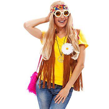 Hippie Kaufen by Hippie Fransenweste F 252 R Damen Kaufen Buttinette