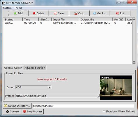 converter format vob any format to vob converter free download full version
