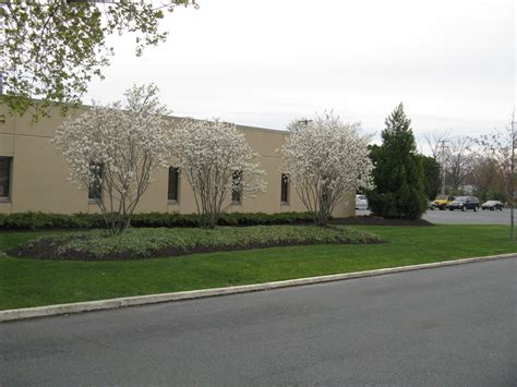 commercial landscape design millcreek lehigh valley pa