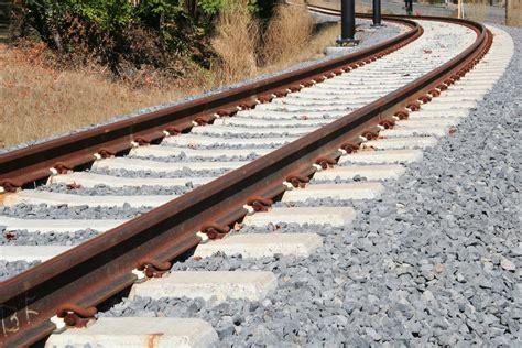 Concrete Rail Sleepers by Welding Sleepers
