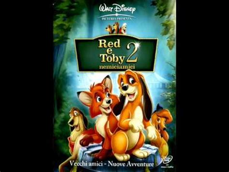 we go together testo the fox and the hound 2 we go together italian