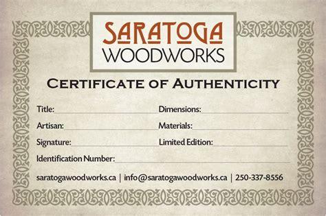 Web Design Certificate Vancouver | saratoga woodworks website design portfolio vancouver