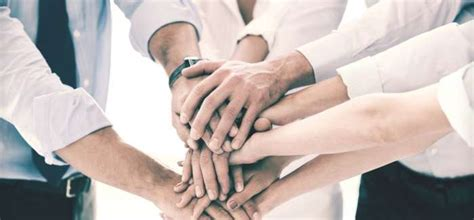 Importance Of Executive Mba by The Importance Of Teamwork In An Executive Mba Program