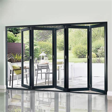 windows folding patio doors fantastic folding patio doors acvap homes