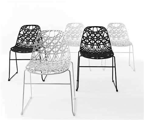 Net Chairs by Befallo Woodwork Caign Furniture Chair Plans
