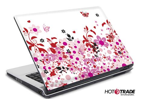 Aufkleber Notebook by Laptop Notebook Netbook Skin Sticker Folie Aufkleber